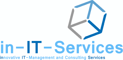 Logo in-IT-Services